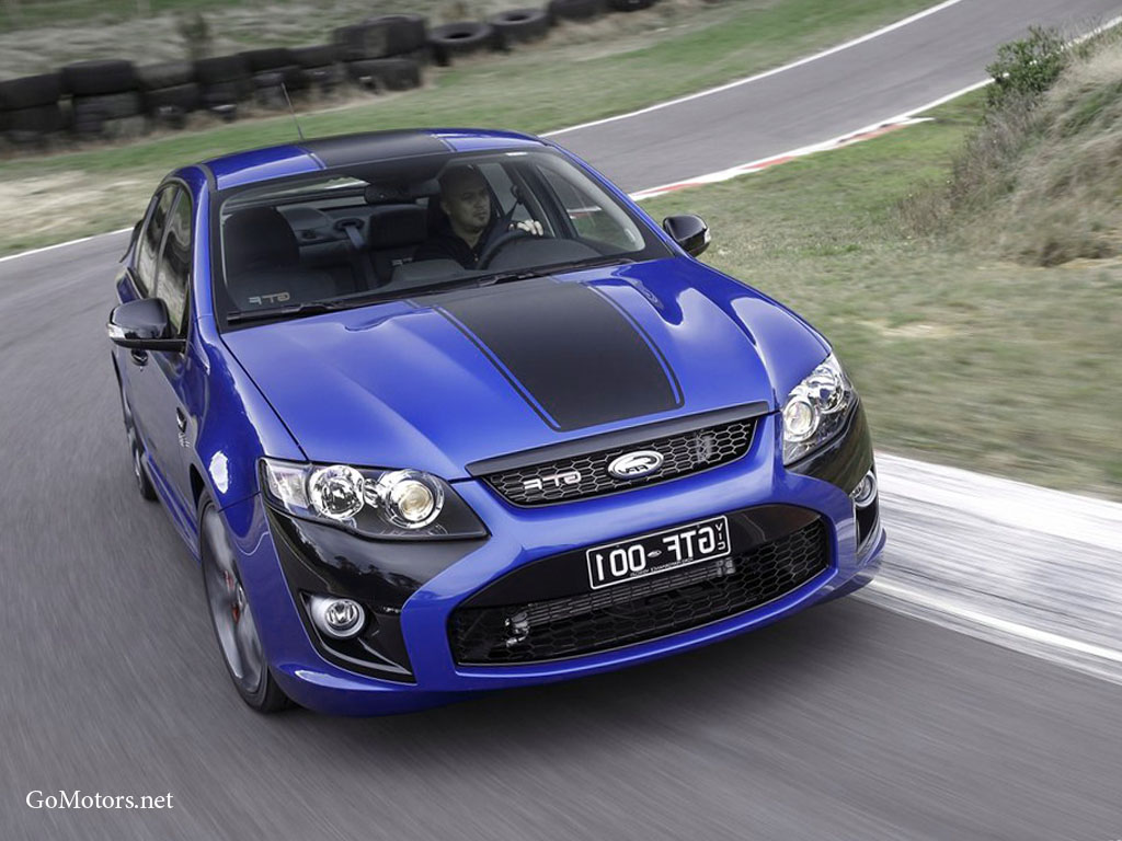 2014 fpv gt f 351 photos reviews news specs buy car