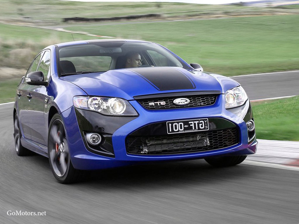 2014 fpv gt f 351 photos reviews news specs buy car