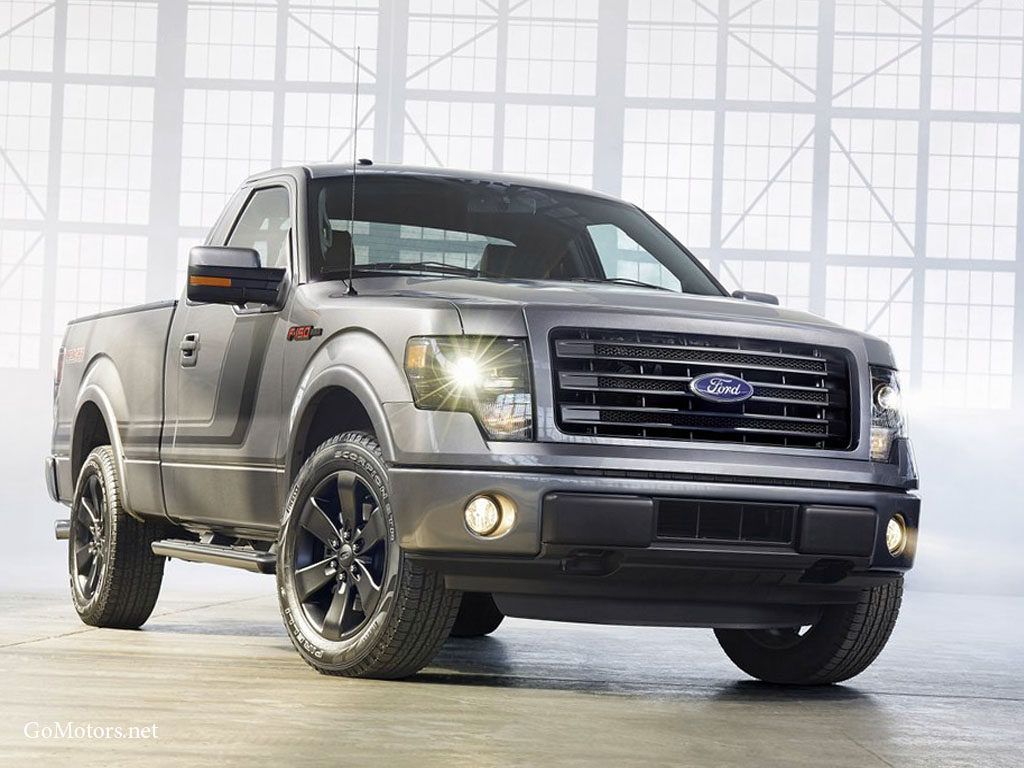 2014 ford f 150 tremor fx 4 3 5l ecoboost photos reviews news specs buy car. Black Bedroom Furniture Sets. Home Design Ideas
