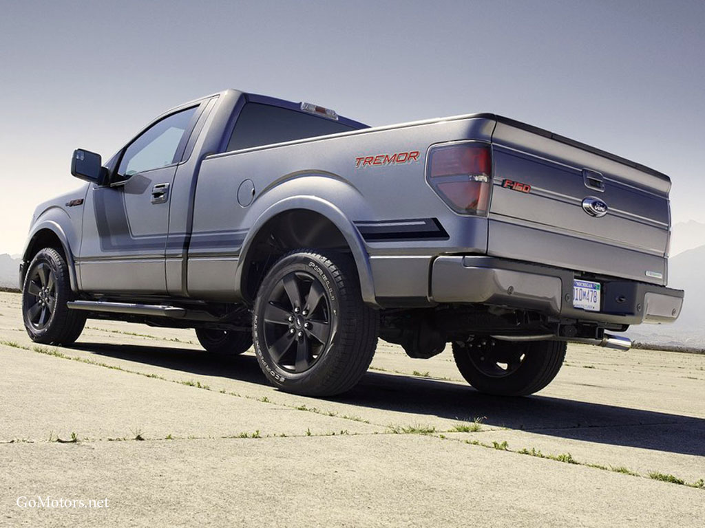 Ford F150 Ecoboost 2014 Reviews html Autos Weblog