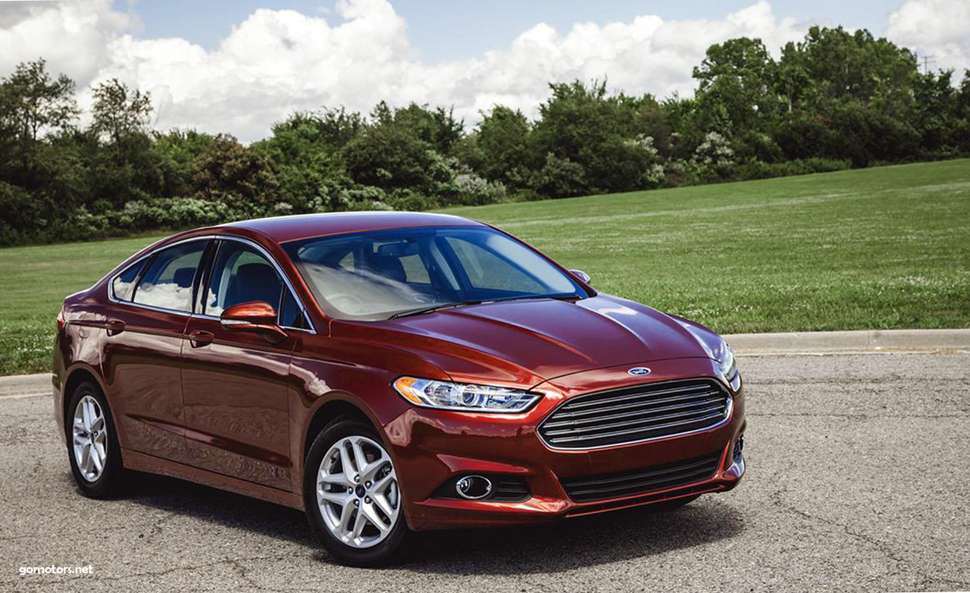2014 ford fusion se ecoboost photos reviews news specs buy car. Black Bedroom Furniture Sets. Home Design Ideas