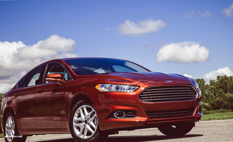2014 ford fusion se ecoboost photos news reviews specs car. Cars Review. Best American Auto & Cars Review