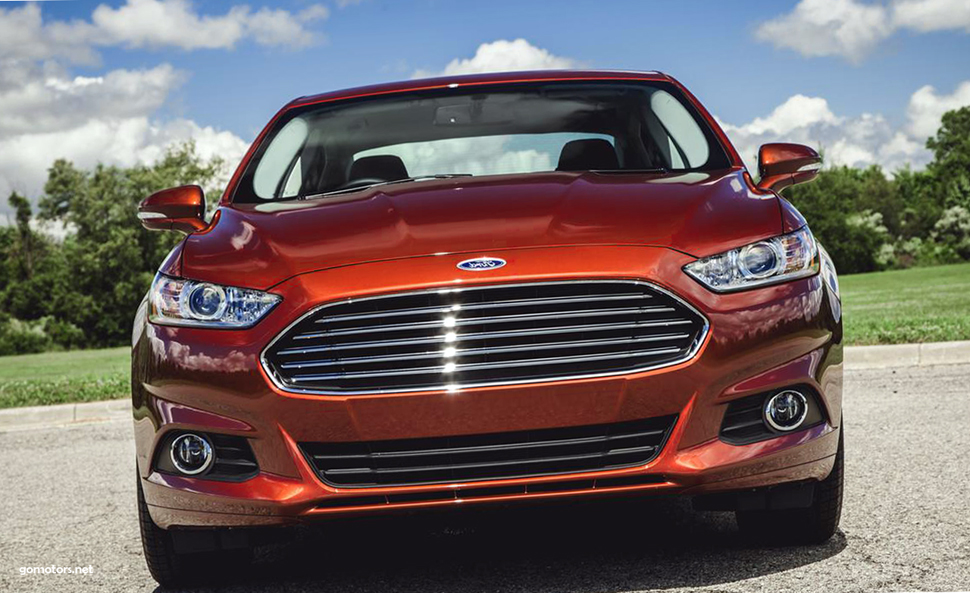 2014 ford fusion se ecoboost photos news reviews specs car listings. Black Bedroom Furniture Sets. Home Design Ideas