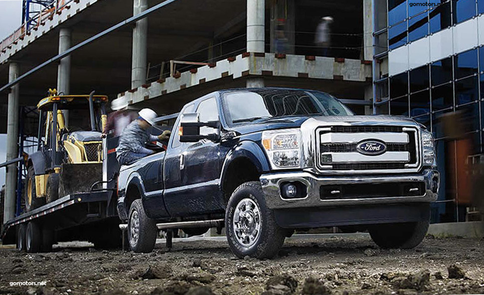 Current ford f250 incentives for Ford motor company incentives