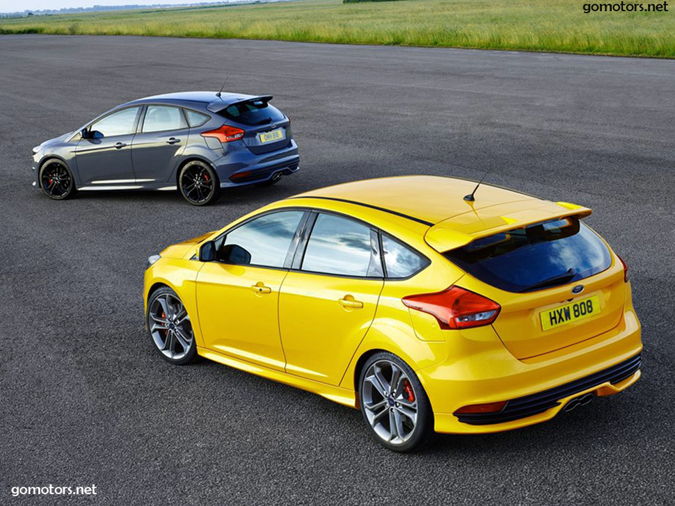 2015 ford focus st picture 8 reviews news specs buy car. Black Bedroom Furniture Sets. Home Design Ideas