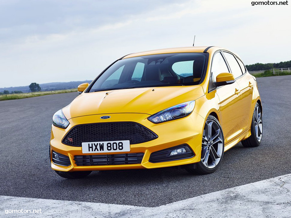 2015 ford focus st photos news reviews specs car listings. Black Bedroom Furniture Sets. Home Design Ideas