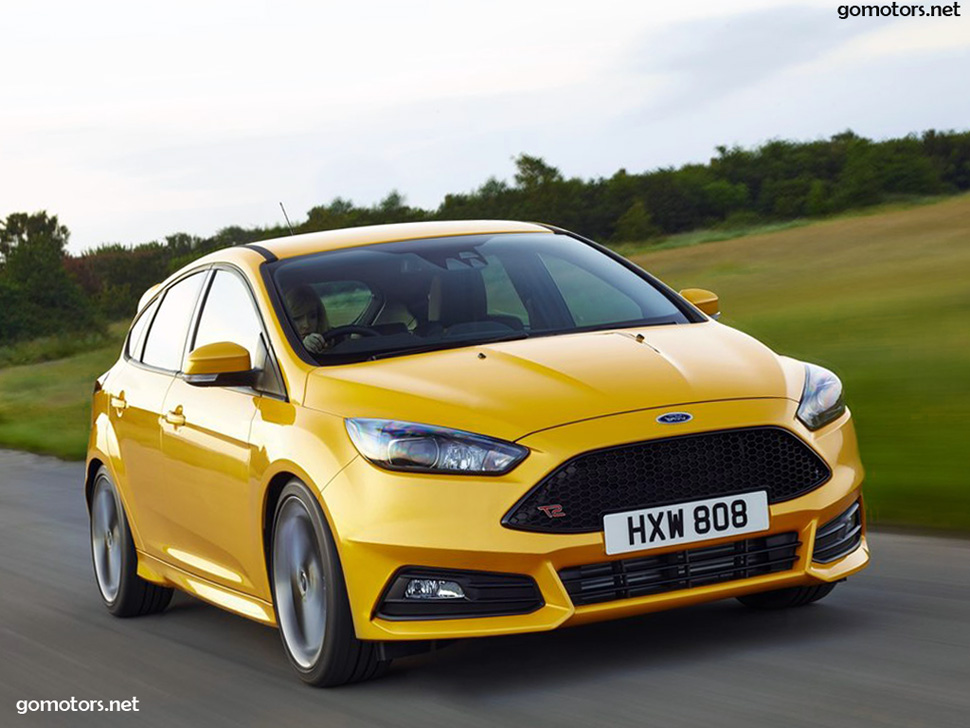 2015 ford focus st picture 10 reviews news specs buy car. Black Bedroom Furniture Sets. Home Design Ideas