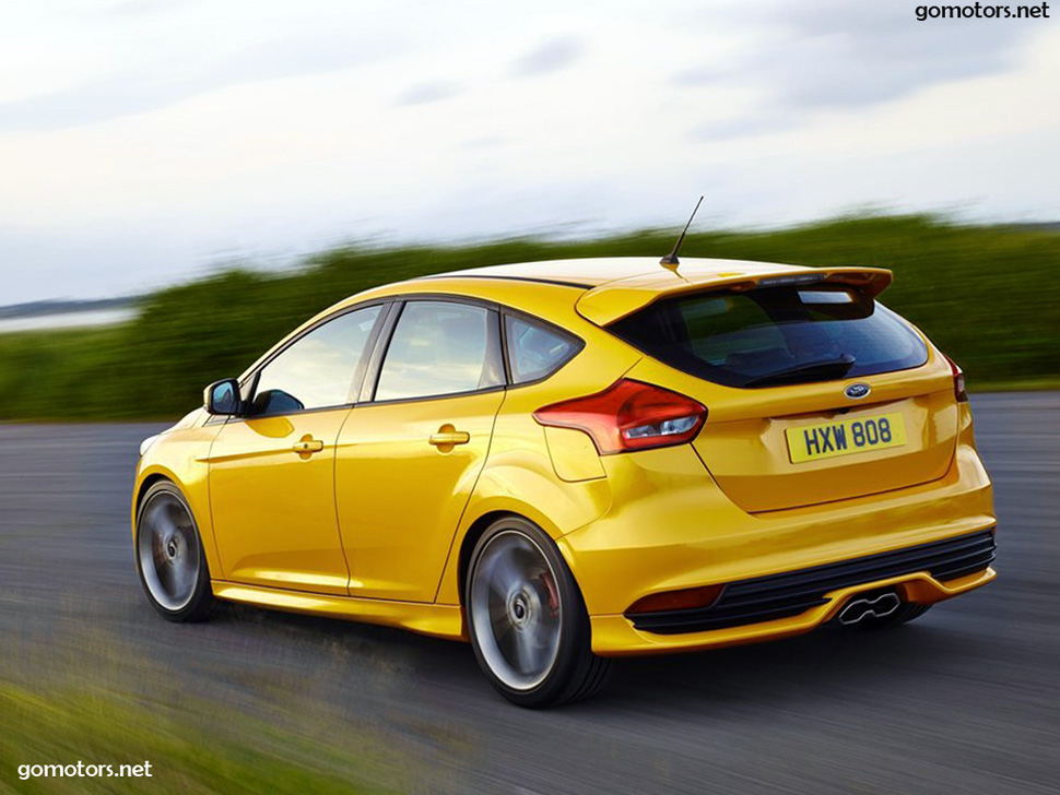 2015 ford focus st picture 17 reviews news specs. Black Bedroom Furniture Sets. Home Design Ideas