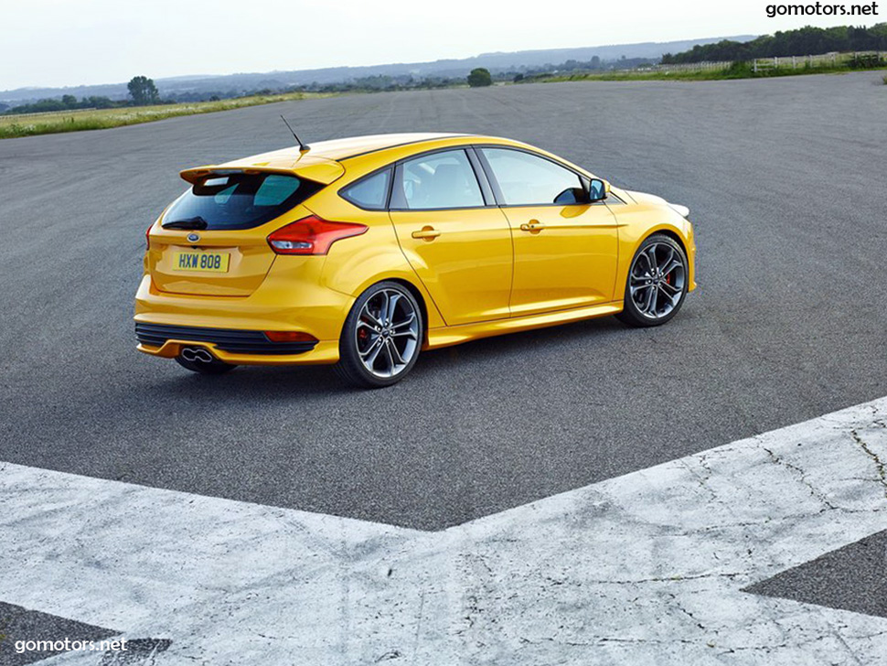 2015 ford focus st picture 2 reviews news specs buy car. Black Bedroom Furniture Sets. Home Design Ideas