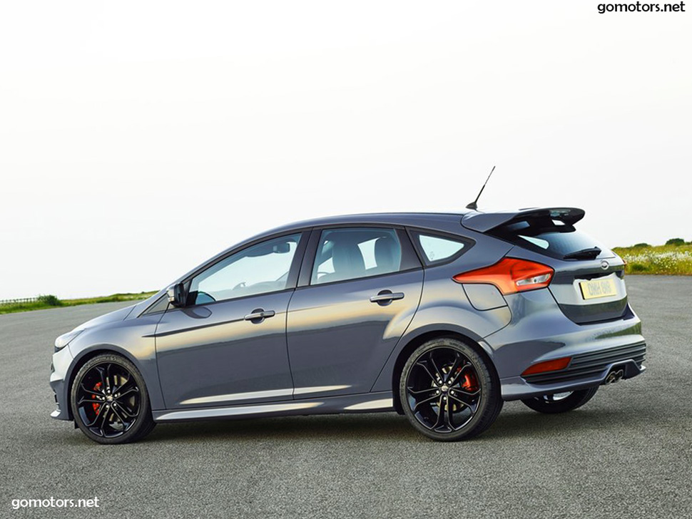 2015 ford focus st picture 3 reviews news specs buy car. Black Bedroom Furniture Sets. Home Design Ideas