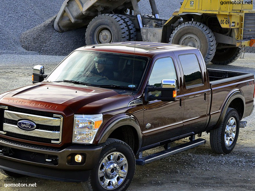2015 ford super duty picture 4 reviews news specs buy car. Black Bedroom Furniture Sets. Home Design Ideas