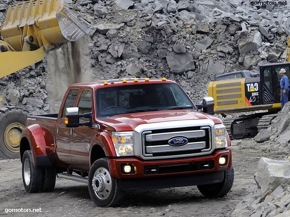 2015 ford super duty picture 11 reviews news specs buy car. Black Bedroom Furniture Sets. Home Design Ideas