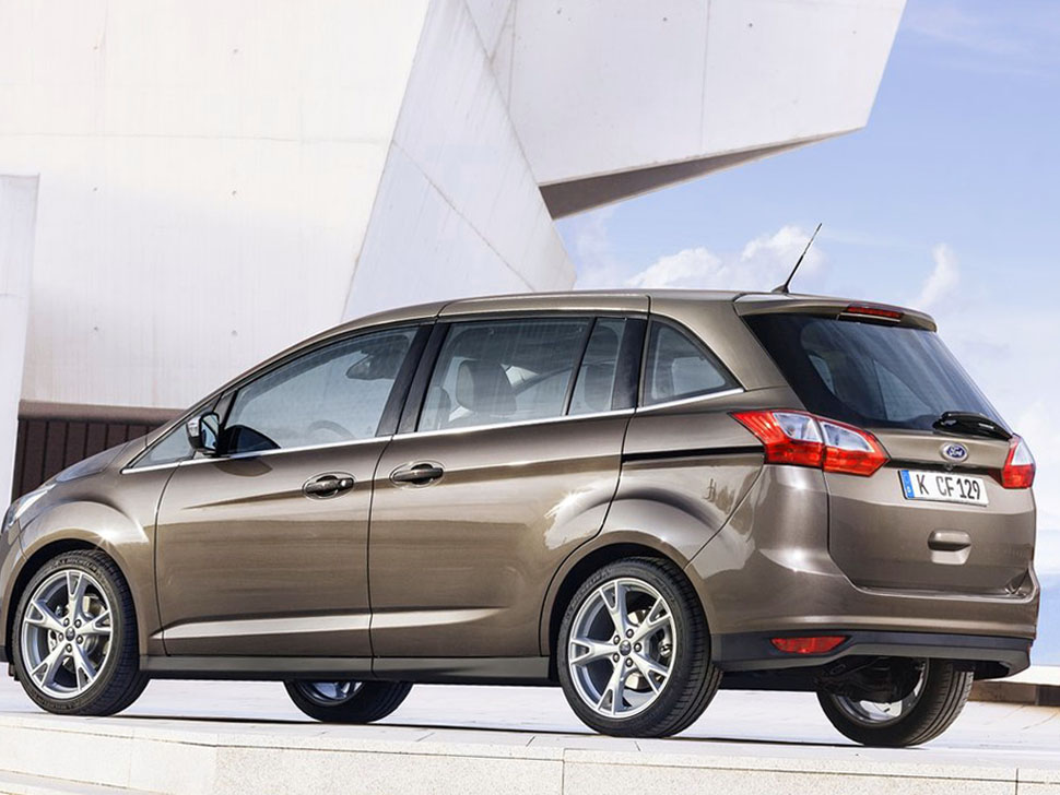 ford c max 2015 photos reviews news specs buy car. Black Bedroom Furniture Sets. Home Design Ideas