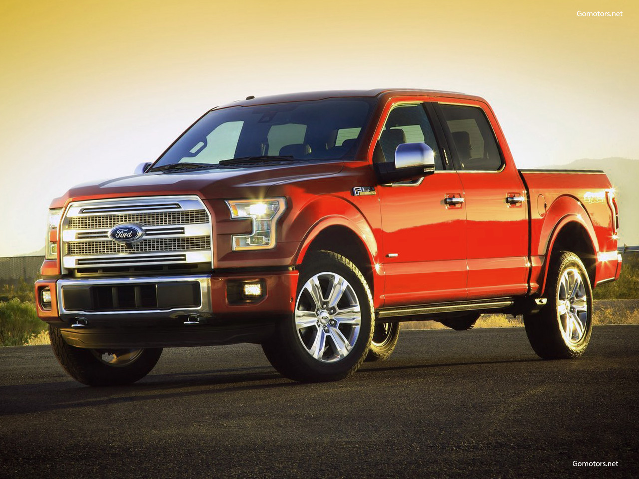 Ford f 150 2015 photos reviews news specs buy car