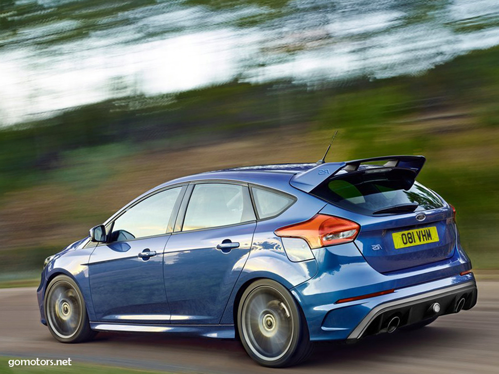 2013 ford focus rs specs autos post. Black Bedroom Furniture Sets. Home Design Ideas