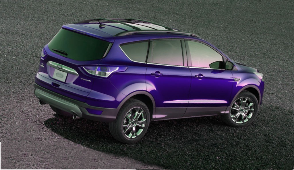 ford kuga 2013 technical specifications. Black Bedroom Furniture Sets. Home Design Ideas