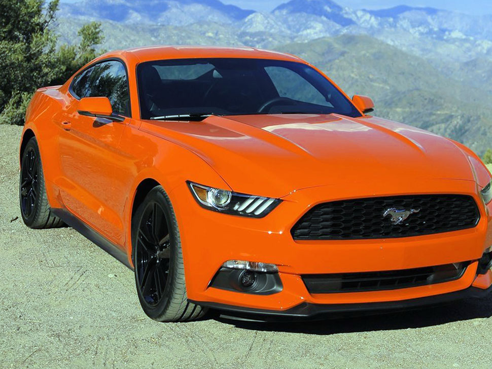 ford mustang ecoboost 2015 picture 50 reviews news specs buy car. Black Bedroom Furniture Sets. Home Design Ideas