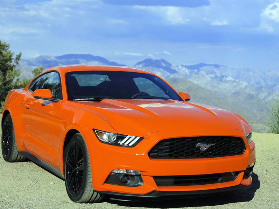 2015 ford mustang review car reviews new car prices and. Black Bedroom Furniture Sets. Home Design Ideas