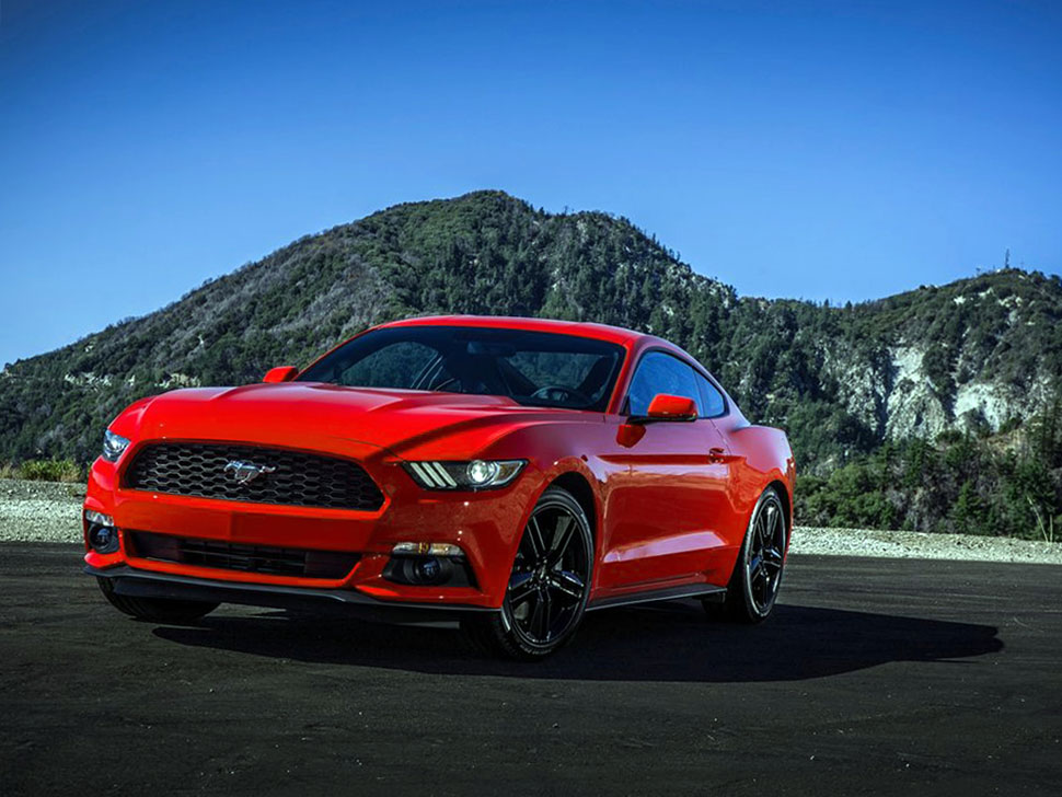 ford mustang ecoboost 2015 picture 16 reviews news specs buy. Black Bedroom Furniture Sets. Home Design Ideas