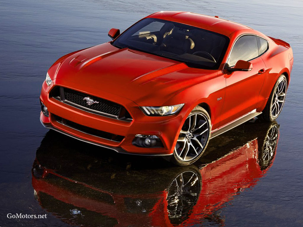 ford mustang gt 2015 photos news reviews specs car listings. Black Bedroom Furniture Sets. Home Design Ideas