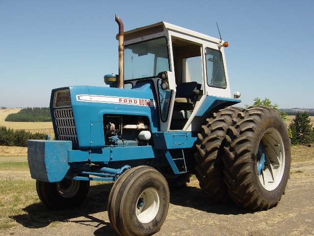 Ford 8000 Tractor Diagrams : Ford tractor imgkid the image kid has it