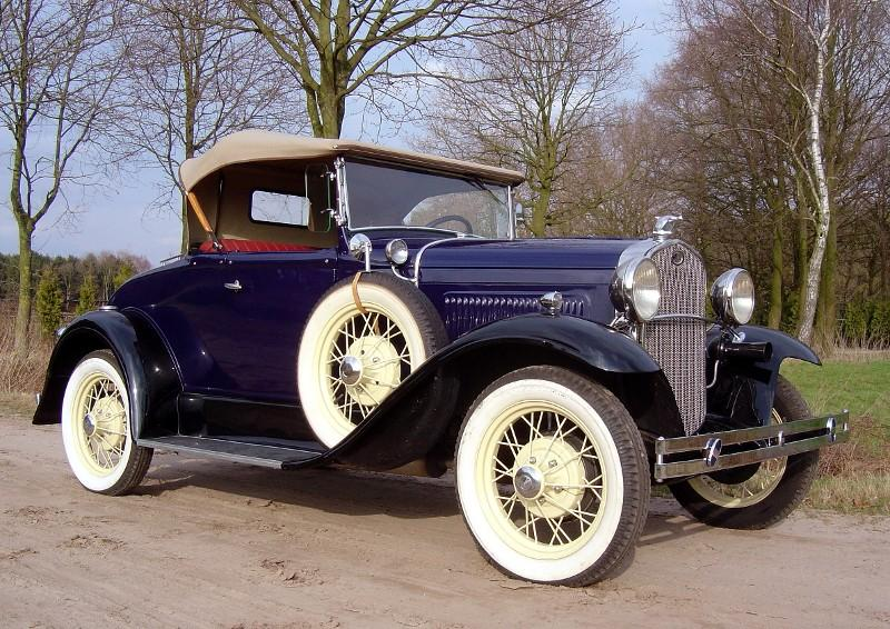 ford a de luxe roadster picture 2 reviews news specs buy car. Black Bedroom Furniture Sets. Home Design Ideas