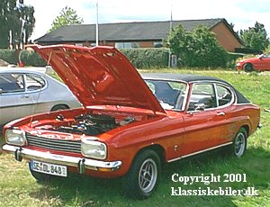 ford capri 1600xl photos reviews news specs buy car. Black Bedroom Furniture Sets. Home Design Ideas
