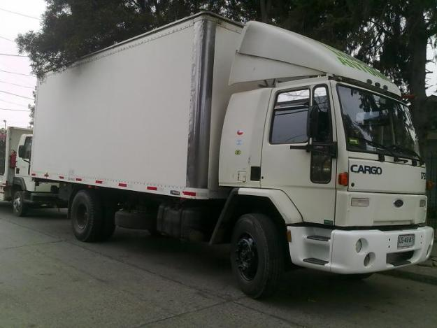 Ford Cargo 1721