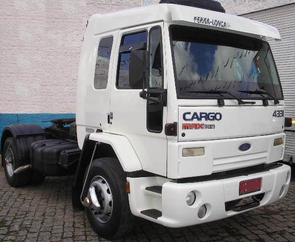 Ford Cargo 4331