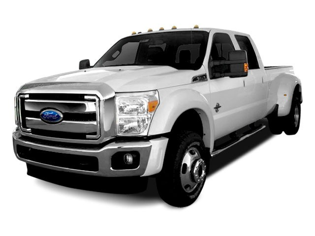 Ford E-450XLT Super Duty
