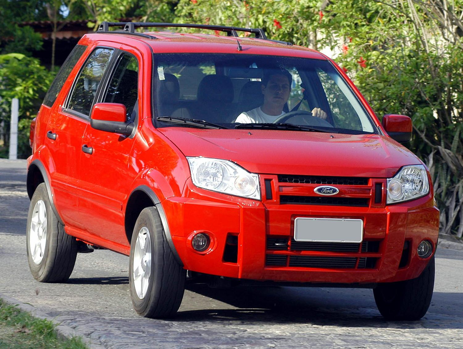 ford ecosport picture 5 reviews news specs buy car. Black Bedroom Furniture Sets. Home Design Ideas