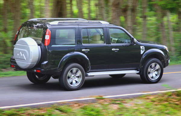 Review between trailblazer and fortuner in philippines autos post