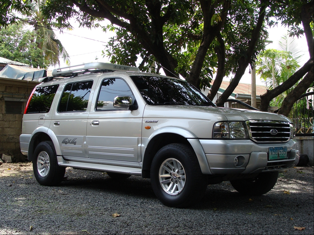 ford everest success ford everest philippines success ford everest2014
