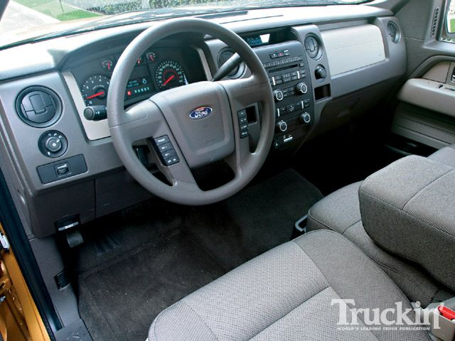 2017 Ford F 150 Interior >> Ford F150 Stx Picture 1 Reviews News Specs Buy Car