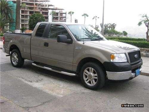 Ford F  Triton