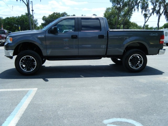 ford f 150 xlt crew cab picture 3 reviews news specs buy car. Black Bedroom Furniture Sets. Home Design Ideas