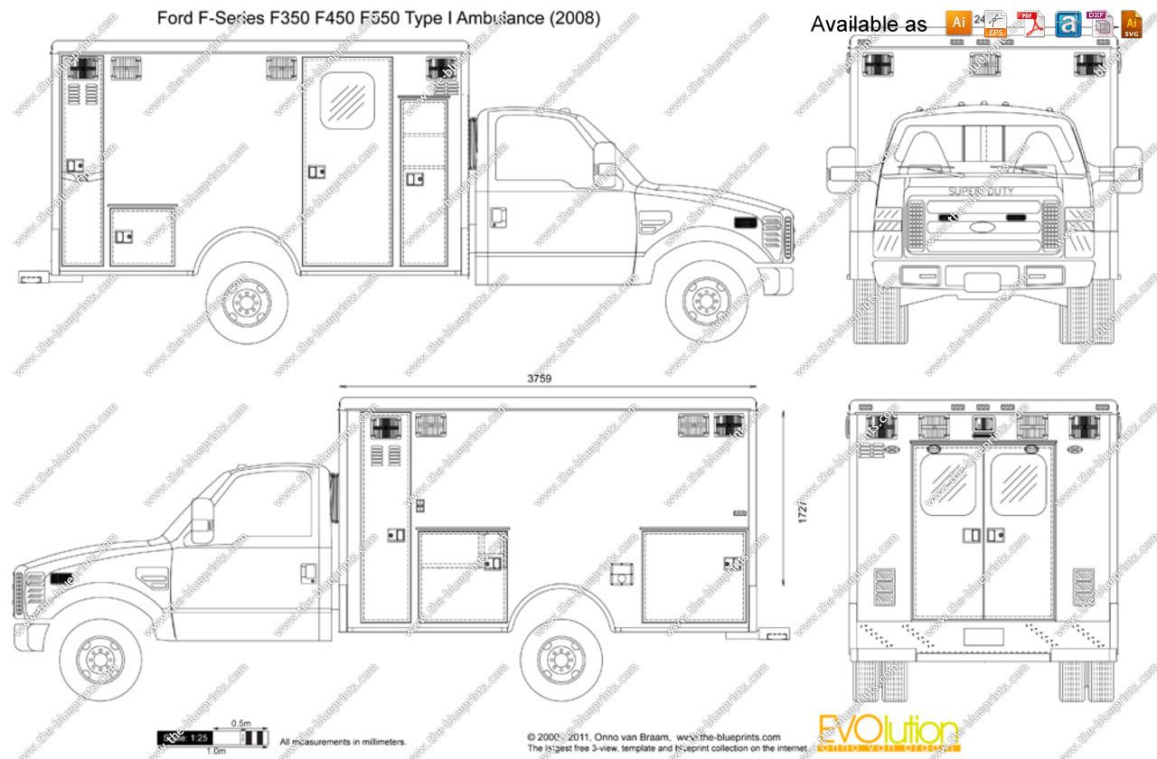 Ford F 350 Type I Photos Reviews News Specs Buy Car