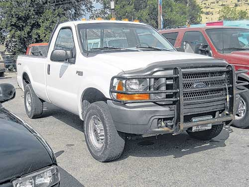Related Keywords & Suggestions for 2013 f950 4x4