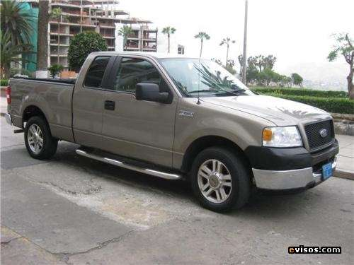 Ford F   Leather Trade Car Photo And Specs