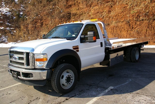Ford F550 Picture 5 Reviews News Specs Buy Car