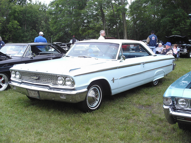 Ford Galaxie 5090 conv