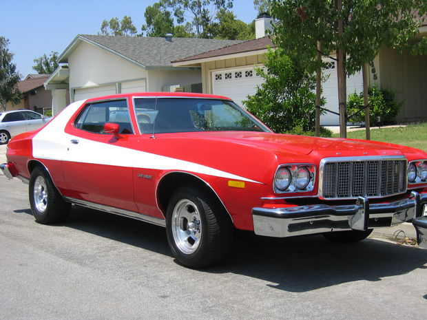 ford gran torino picture 4 reviews news specs buy car. Black Bedroom Furniture Sets. Home Design Ideas
