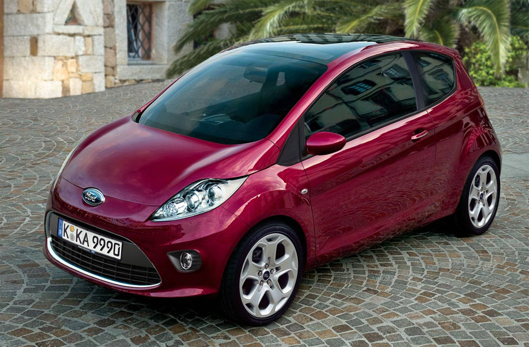 ford ka image photos news reviews specs car listings. Black Bedroom Furniture Sets. Home Design Ideas