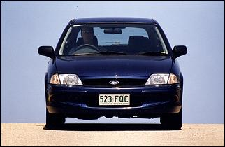 Ford Laser LXi