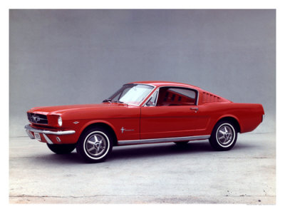 Ford Mustang 2 2 Fastback