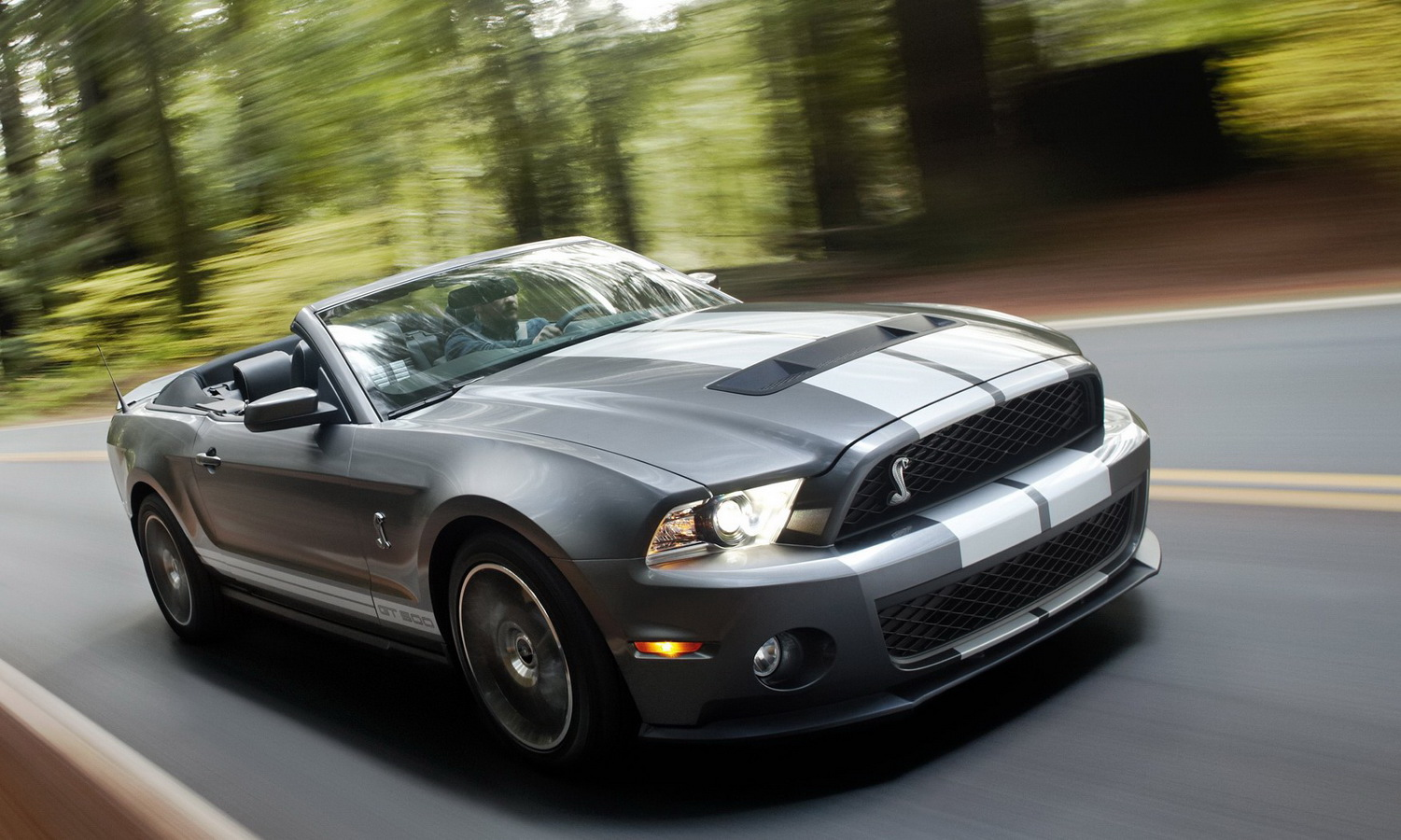 ford mustang shelby gt 500 conv photos news reviews specs car listings. Black Bedroom Furniture Sets. Home Design Ideas