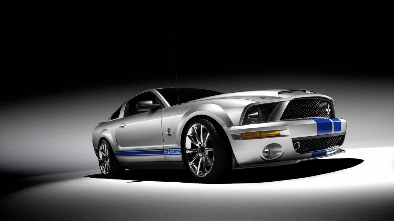 Ford mustang gt 500 cobra photos news reviews specs - Mustang cobra ...