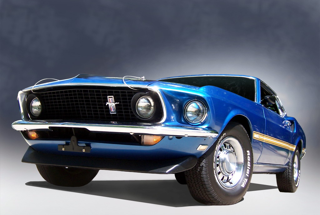 Ford mustang mach 1 428 cobra jet picture 4 reviews for Jet cars review