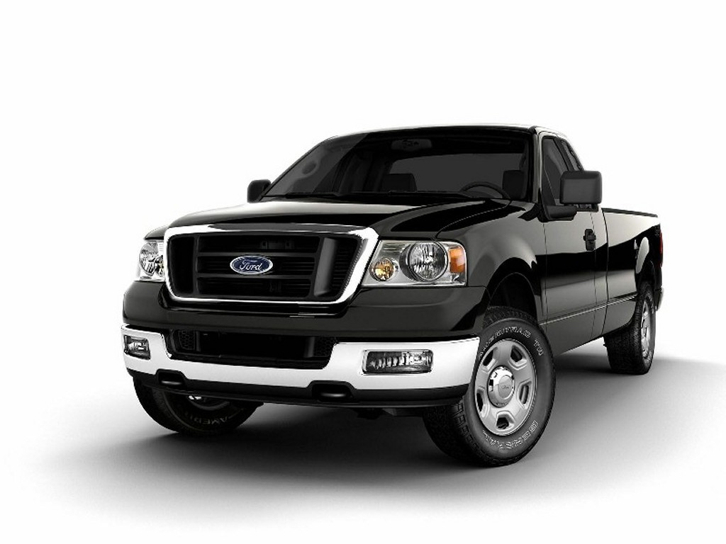 ford pickup photos news reviews specs car listings. Black Bedroom Furniture Sets. Home Design Ideas