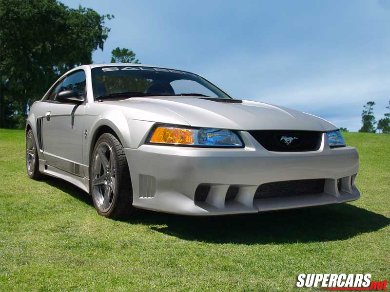 ford saleen mustang picture 4 reviews news specs. Black Bedroom Furniture Sets. Home Design Ideas